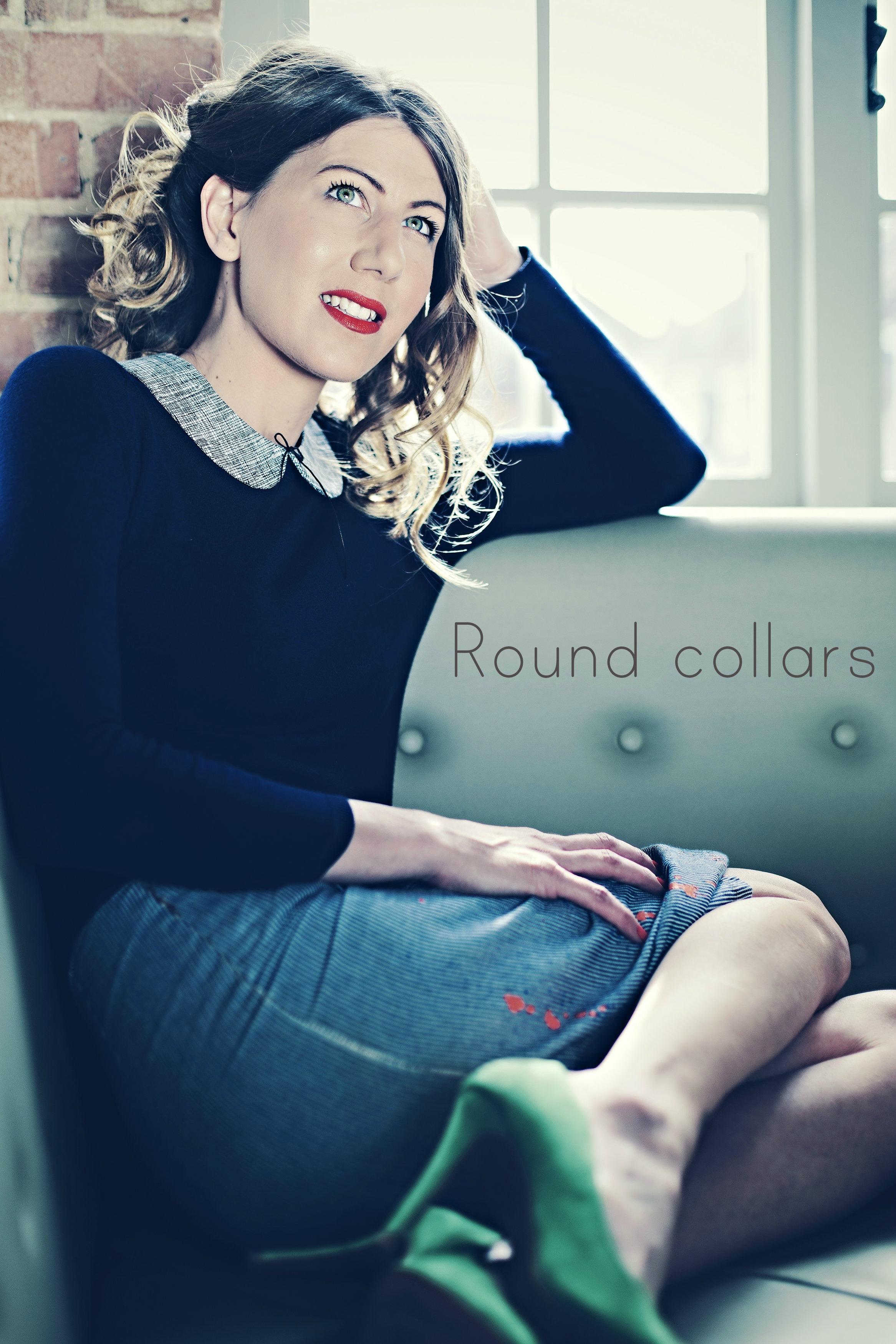 round collars ali